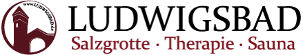 Ludwigsbad Aschaffenburg Mobile Retina Logo